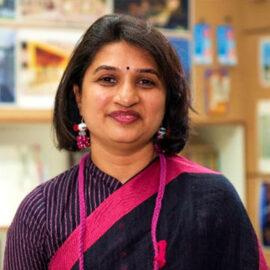 Ranju Singhi