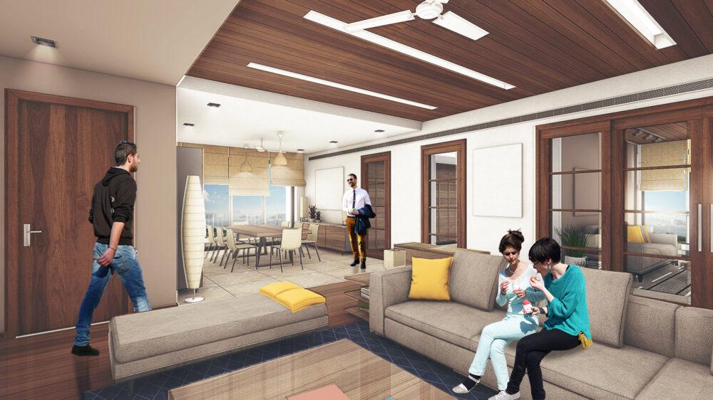 01_Residence_Interior_Contemporary_View01_HERO