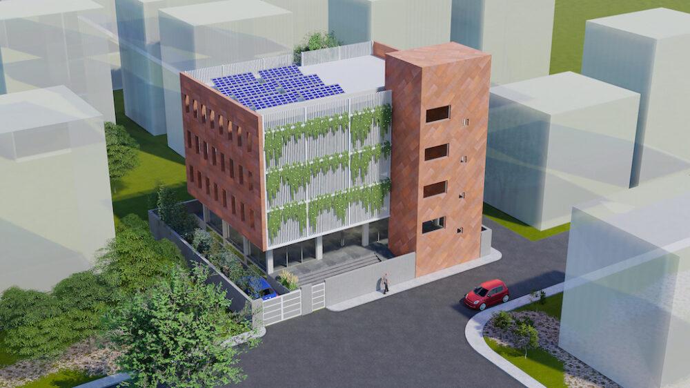 02_Basics Architects_Rotary Health Centre Featured