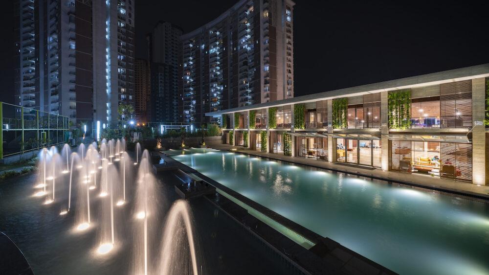 02_Basics_Architects_Clubhouse_Noida_Architecture_Sustainable_HERO