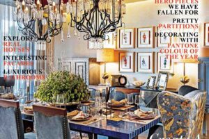 An Ode To Creativity by The Ideal Home And Garden Magazine