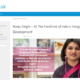 Ranju Singhi – At The Forefront of India's 'Integrated Development'